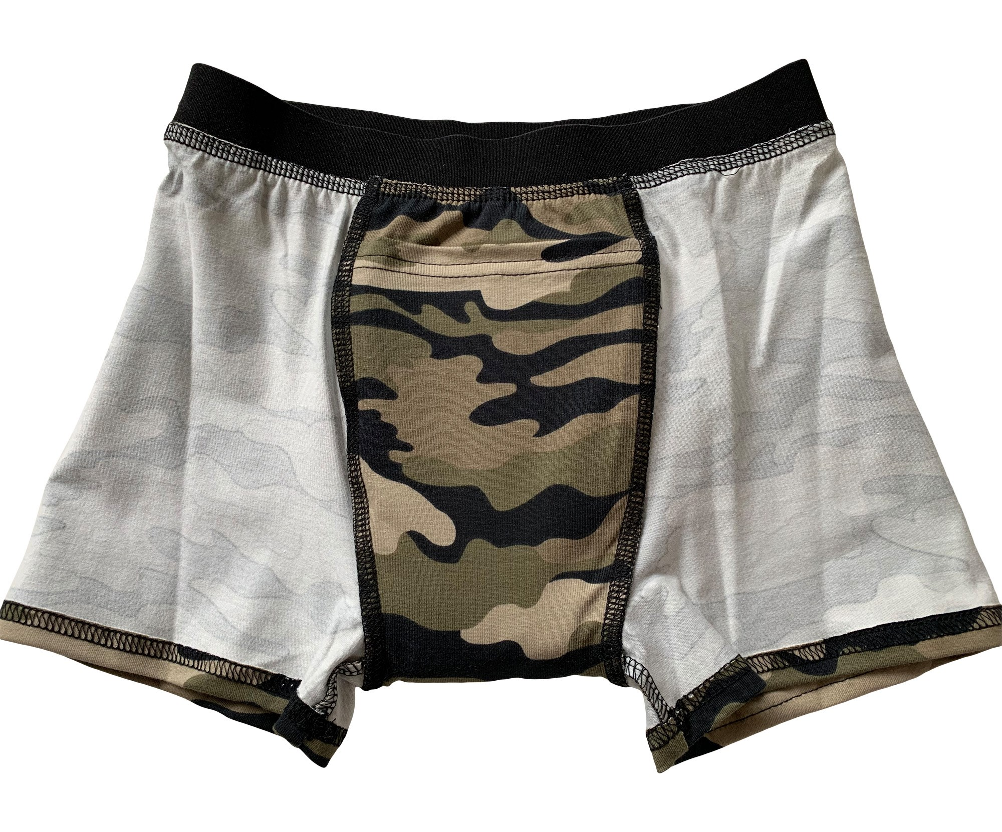 Culotte d\'incontinence - Army